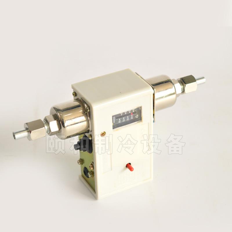 制冷压缩机控制器