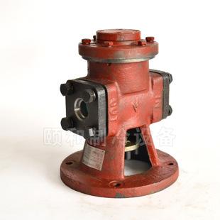 转子柱塞泵