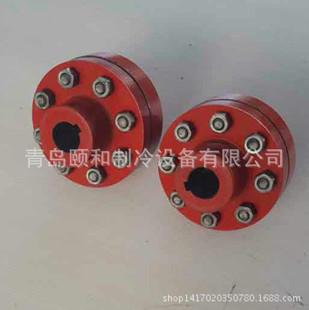 YB20/0.6油泵联轴器